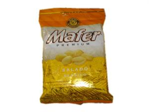 Salted Peanuts Mafer