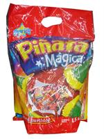 Sonrics Pinata Candy Mix